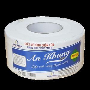 Giấy vệ sinh cuộn lớn AKC500