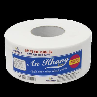 Giấy vệ sinh cuộn lớn AKC700