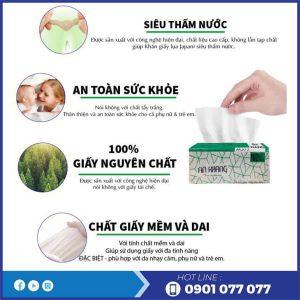 Lợi ích khi sử dụng khăn giấy lau tay ak20-2-thegioigiayvn.com