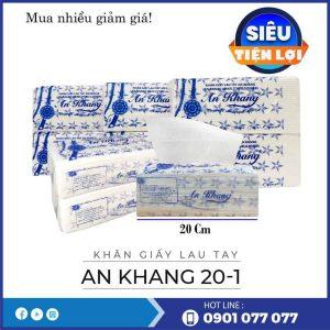 Mua khăn giấy lau tay AK20-1-thegioigiayvn.com