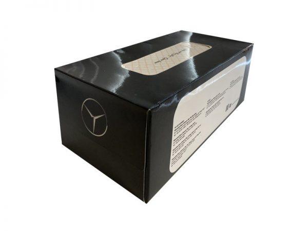 Khăn giấy lụa hộp Japani JPS180