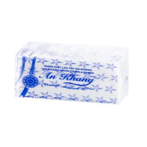 Ưu điểm của khăn giấy lau tay An Khang 24-1-thegioigiayvn.com