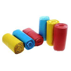 Đơn vị cung cấp túi rác màu saving-thegioigiayvn.com