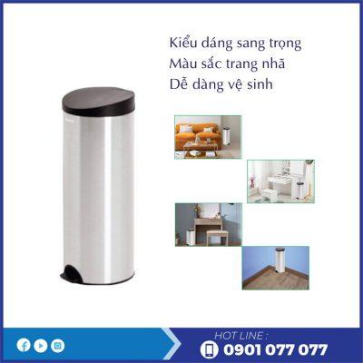 Ưu điểm của thùng rác rdtl9019-thegioigiayvn.com