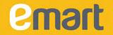 Logo khách hàng Thế Giới Giấy -Emart-thegioigiayvn.com