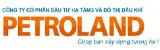 Logo khách hàng Thế Giới Giấy -Petroland-thegioigiayvn.com