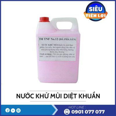 Nước khử mùi diệt khuẩn - Thegioigiayvn.com