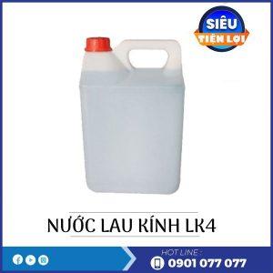 Đơn vị cung cấp nước lau kính lk4-thegioigiayvn.com